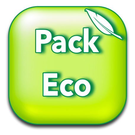 Pack Eco